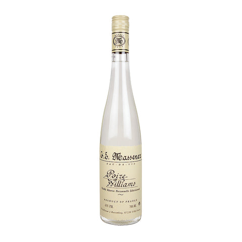 G.E. Massenez Poire Williams -700ml