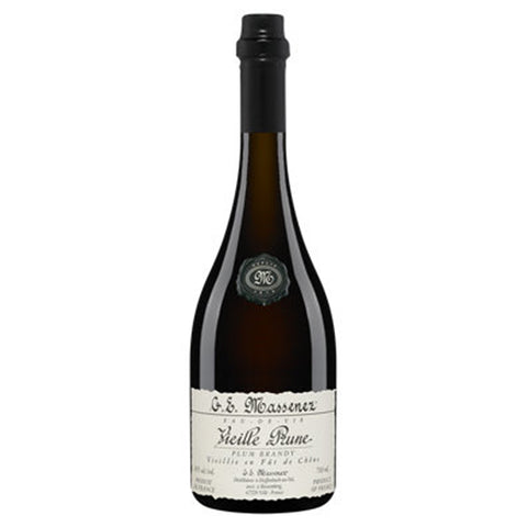 G.E. Massenez Vieille Prune -700ml