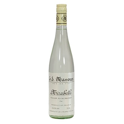 G.E. Massenez Mirabelle -700ml