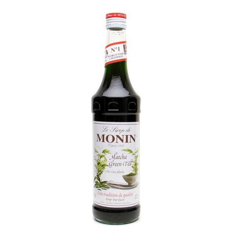Monin Matcha Tea