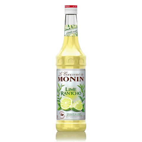 Monin Lime Rantcho - 700ml