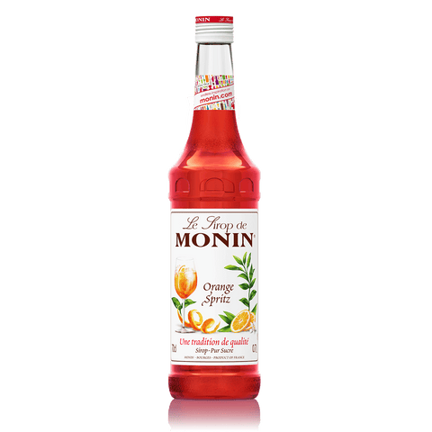 Monin Orange Spritz - 700ml