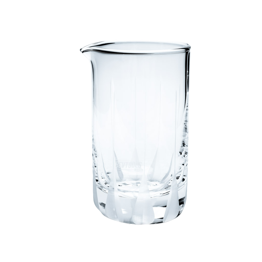 Padoru Mixing Glass - 500ml Glassware - Bevtools Bar and Beverage Tools | Alcohol and Liquor Delivery Makati, Metro Manila, Philippines