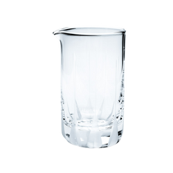 Padoru Mixing Glass - 500ml - Bevtools Bar Tools and Alcohol Delivery