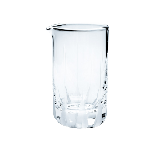 Padoru Mixing Glass - 500ml Glassware - Drinkka Alcohol Delivery Best Whiskey Gin Beer Vodkas and more in Makati and Manila | Bevtools Bar and Beverage Tools