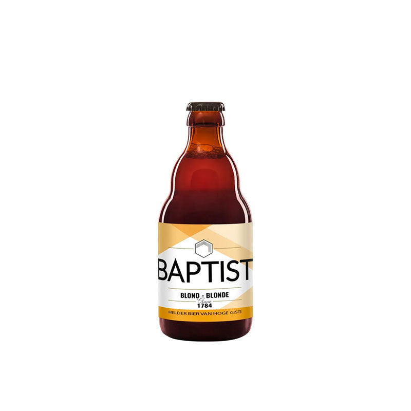 Baptist Blond - 330ml