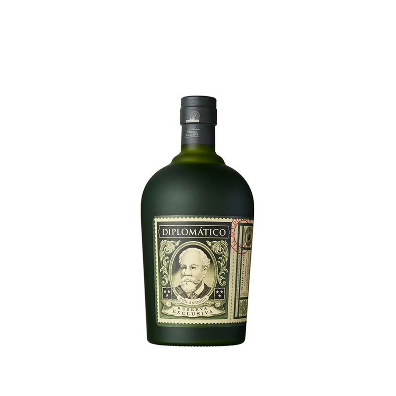 Diplomático Reserva Exclusiva Rum - 700ml