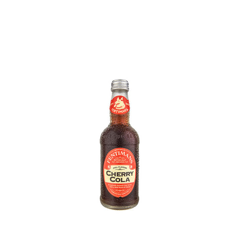 Fentiman's Cherry Cola - 275ml