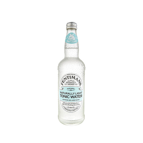 Fentiman's Naturally Light Tonic