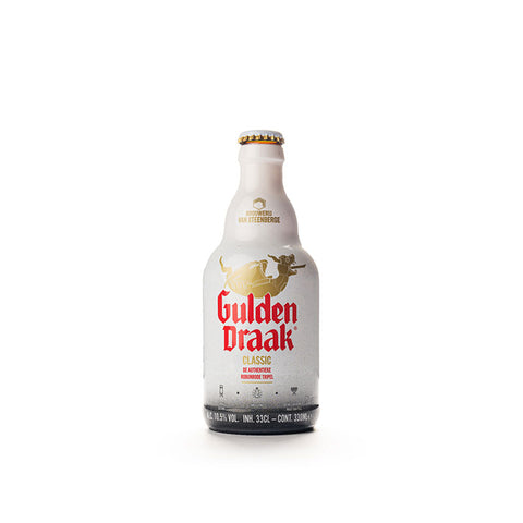 Gulden Draak Belgian Beer - 330ml