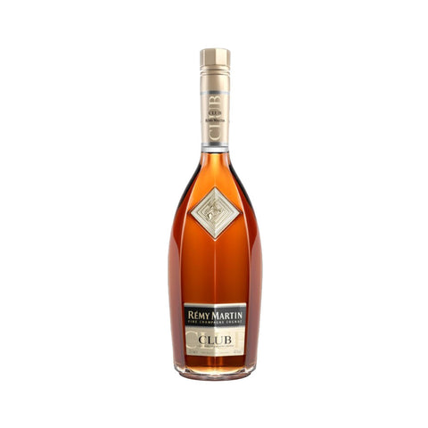 Remy Martin Club-700ml Cognac & Brandy - Drinkka Alcohol Delivery Best Whiskey Wine Gin Beer Vodkas and more for Parties in Makati BGC Fort and Manila | Bevtools Bar and Beverage Tools