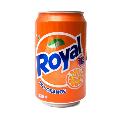 Royal Can 330ml