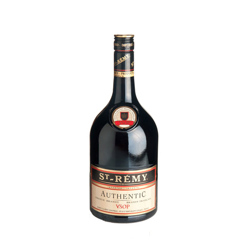 St. Remy VSOP-700ml Cognac & Brandy - Drinkka Alcohol Delivery Best Whiskey Wine Gin Beer Vodkas and more for Parties in Makati BGC Fort and Manila | Bevtools Bar and Beverage Tools
