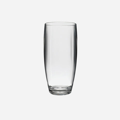 Ocean Round Long Drink Glass Clear 20oz.