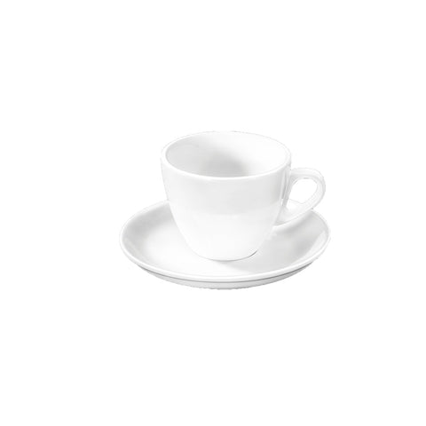 WILMAX COFFEE CUP & SAUCER 3 OZ | 75ML