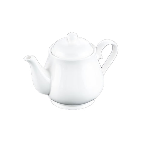 WILMAX TEA POT 29 OZ | 850ML IN COLOUR BOX