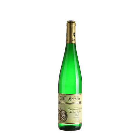 Willi Schaefer, Riesling Graacher Fruity, Mosel 2014