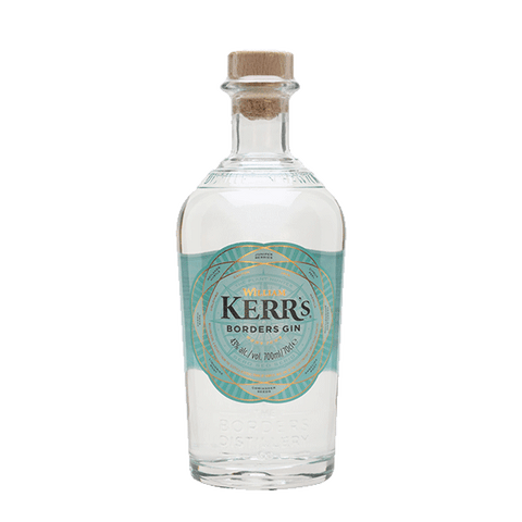William Kerr's Borders Gin - 700ml