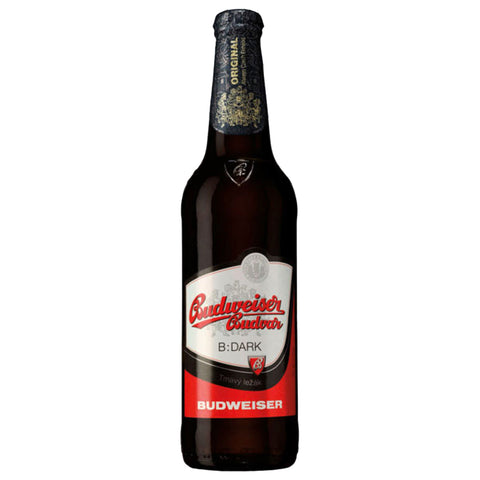 Czechvar Dark Lager Imported Beer - Drinkka Alcohol Delivery Best Whiskey Wine Gin Beer Vodkas and more for Parties in Makati BGC Fort and Manila | Bevtools Bar and Beverage Tools