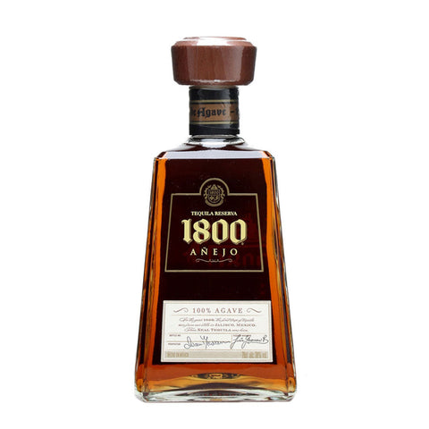 1800 A̱ejo - 750ml - Bevtools Bar Tools and Alcohol Delivery