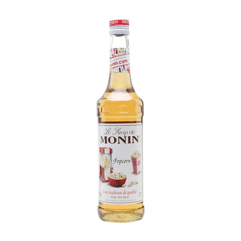 Monin Popcorn Syrup -700ml Syrups - Drinkka Alcohol Delivery Best Whiskey Wine Gin Beer Vodkas and more for Parties in Makati BGC Fort and Manila | Bevtools Bar and Beverage Tools