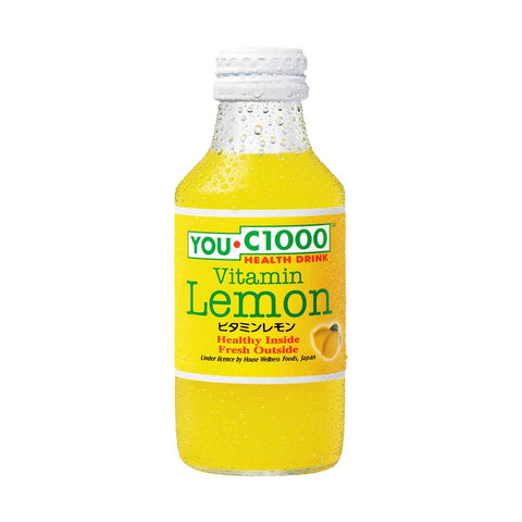 YouC1000 Vitamin Lemon 1000mg (Pack of 6) Other Beverages - Drinkka Alcohol Delivery Best Whiskey Wine Gin Beer Vodkas and more for Parties in Makati BGC Fort and Manila | Bevtools Bar and Beverage Tools