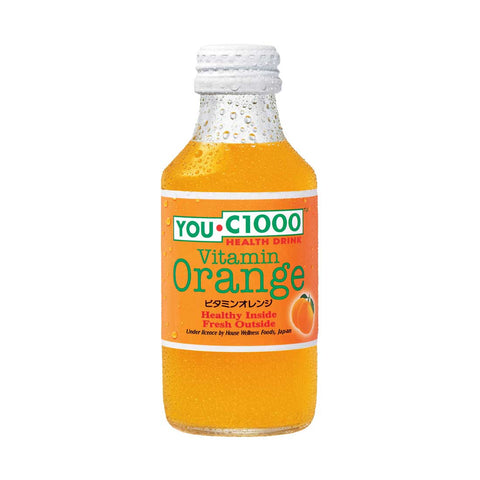 YouC1000 Vitamin Orange 1000mg (Pack of 6)