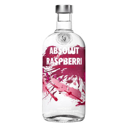 Absolut Raspberry - 1000ml - Bevtools Bar Tools and Alcohol Delivery