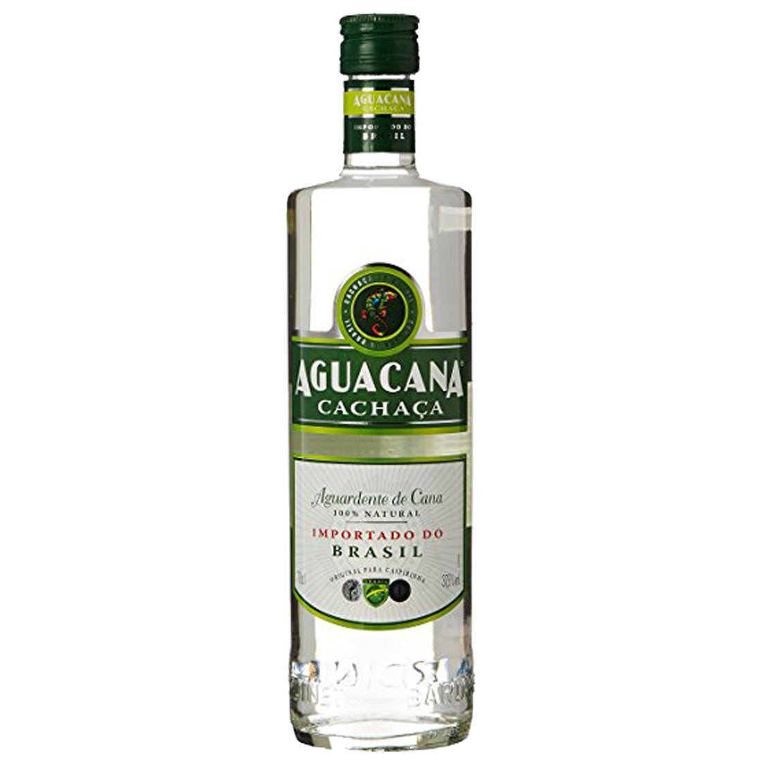 Aguacana Cachaca  Rhum - 700ml Rum - Drinkka Alcohol Delivery Best Whiskey Wine Gin Beer Vodkas and more for Parties in Makati BGC Fort and Manila | Bevtools Bar and Beverage Tools