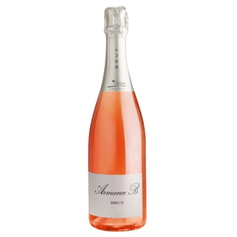 Ampelidae Armance B Brut Rose NV - 750ml Rose Wine - Drinkka Alcohol Delivery Best Whiskey Wine Gin Beer Vodkas and more for Parties in Makati BGC Fort and Manila | Bevtools Bar and Beverage Tools