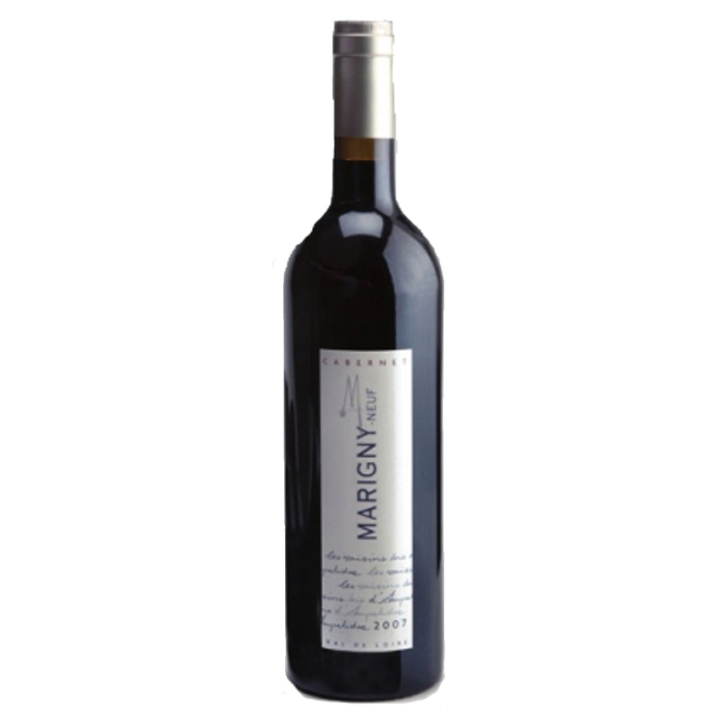 Ampelidae Marigny Neuf Cabernet 2012 - 750ml Red Wine - Drinkka Alcohol Delivery Best Whiskey Wine Gin Beer Vodkas and more for Parties in Makati BGC Fort and Manila | Bevtools Bar and Beverage Tools