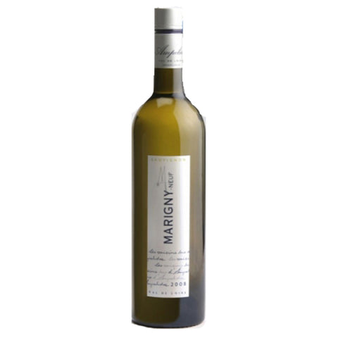 Ampelidae Marigny Neuf Sauvignon 2016 - 750ml White Wine - Drinkka Alcohol Delivery Best Whiskey Wine Gin Beer Vodkas and more for Parties in Makati BGC Fort and Manila | Bevtools Bar and Beverage Tools