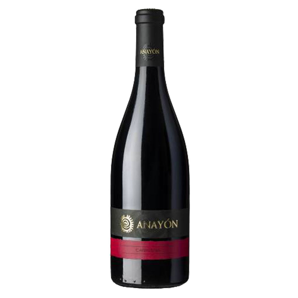 Anayon Carinena - 750ml Wine - Drinkka Alcohol Delivery Best Whiskey Wine Gin Beer Vodkas and more for Parties in Makati BGC Fort and Manila | Bevtools Bar and Beverage Tools