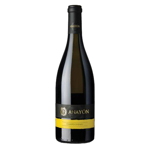 Anayon Chardonnay - 750ml White Wine - Drinkka Alcohol Delivery Best Whiskey Wine Gin Beer Vodkas and more for Parties in Makati BGC Fort and Manila | Bevtools Bar and Beverage Tools