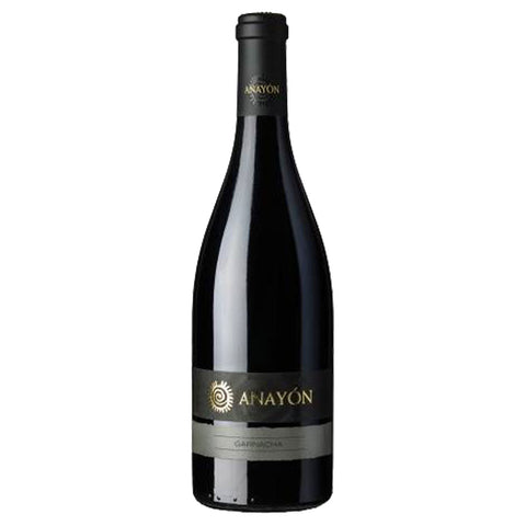 Anayon Garnacha - 750ml Wine - Drinkka Alcohol Delivery Best Whiskey Wine Gin Beer Vodkas and more for Parties in Makati BGC Fort and Manila | Bevtools Bar and Beverage Tools