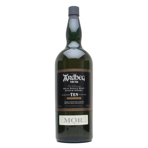 Ardbeg 10 Years Single Malt Scotch Whisky - 4500ml Whiskey - Drinkka Alcohol Delivery Best Whiskey Wine Gin Beer Vodkas and more for Parties in Makati BGC Fort and Manila | Bevtools Bar and Beverage Tools