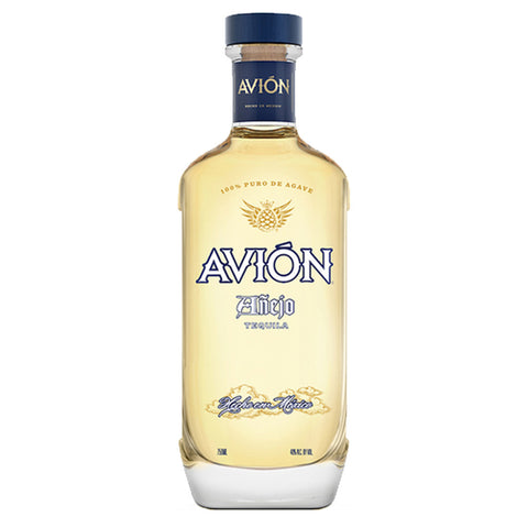 Avion Añejo Tequila - 750ml Tequila Añejo - Drinkka Alcohol Delivery Best Whiskey Wine Gin Beer Vodkas and more for Parties in Makati BGC Fort and Manila | Bevtools Bar and Beverage Tools