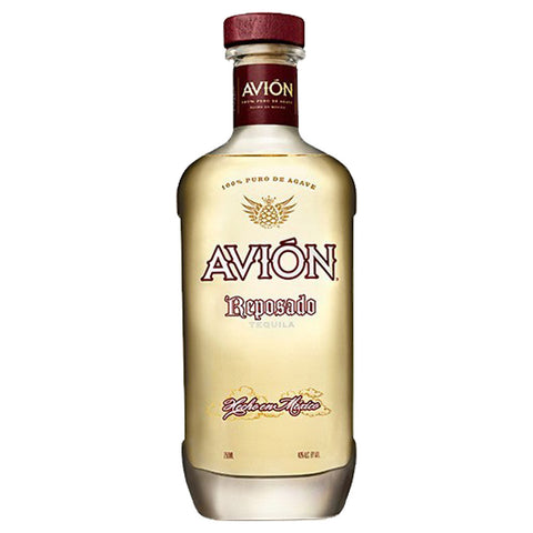 Avion Reposado Tequila - 750ml Tequila - Bevtools Bar and Beverage Tools | Alcohol and Liquor Delivery Makati, Metro Manila, Philippines