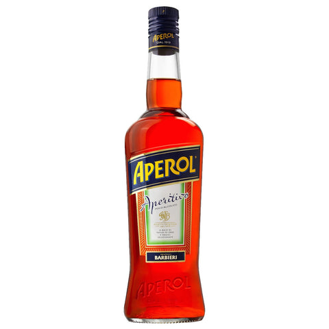 Barbieri Aperol - 700ml Other Beverages - Drinkka Alcohol Delivery Best Whiskey Wine Gin Beer Vodkas and more for Parties in Makati BGC Fort and Manila | Bevtools Bar and Beverage Tools