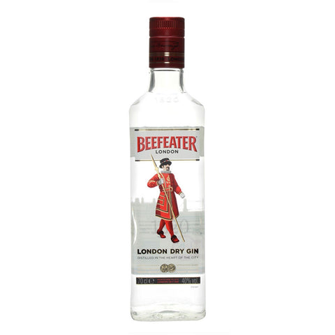 Beefeater Gin - 750ml - Bevtools Bar Tools and Alcohol Delivery