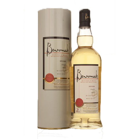 Benromach Traditional Single Malt Scotch Whisky - 700ml Whiskey - Bevtools Bar and Beverage Tools | Alcohol and Liquor Delivery Makati, Metro Manila, Philippines