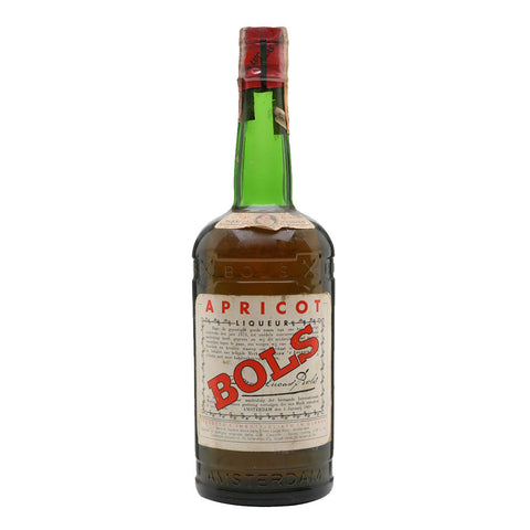 Bols Apricot Brandy - 700ml - Bevtools Bar Tools and Alcohol Delivery