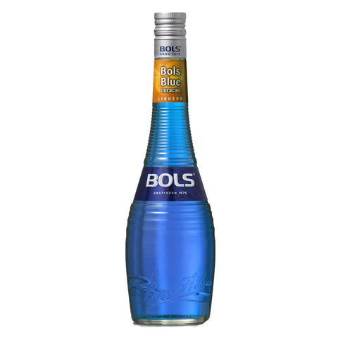 Bols Blue Curacao - 700ml - Bevtools Bar Tools and Alcohol Delivery