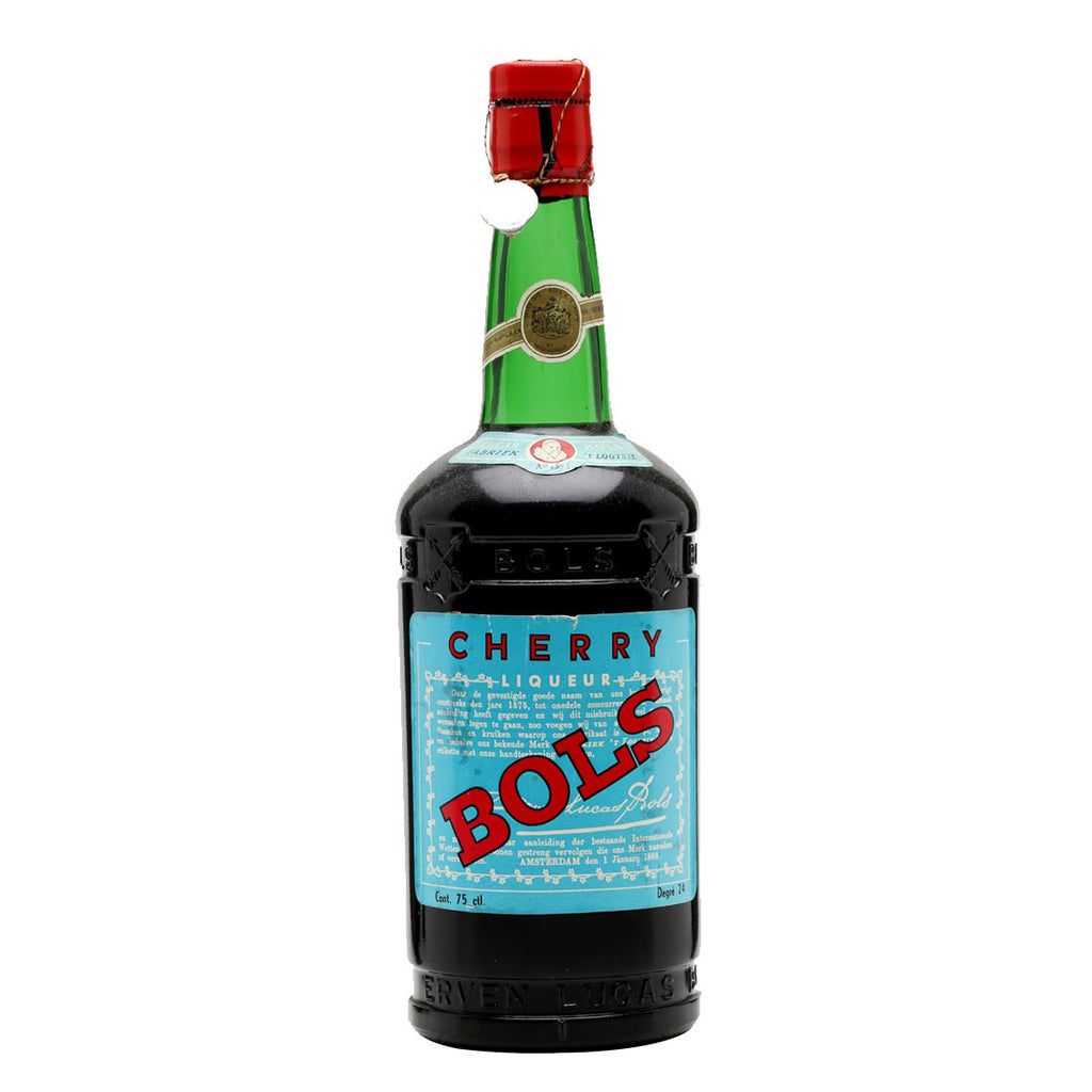 Bols Cherry Brandy - 700ml - Bevtools Bar Tools and Alcohol Delivery