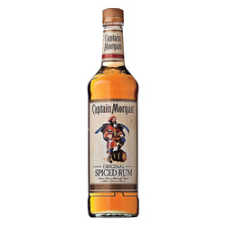 Captain Morgan Spiced Rum 70 Proof - 750ml Rum - Bevtools Bar and Beverage Tools | Alcohol and Liquor Delivery Makati, Metro Manila, Philippines