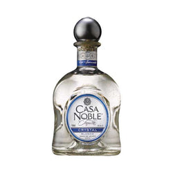 Casa Noble Crystal Premium Tequila - 750ml Tequila - Bevtools Bar and Beverage Tools | Alcohol and Liquor Delivery Makati, Metro Manila, Philippines