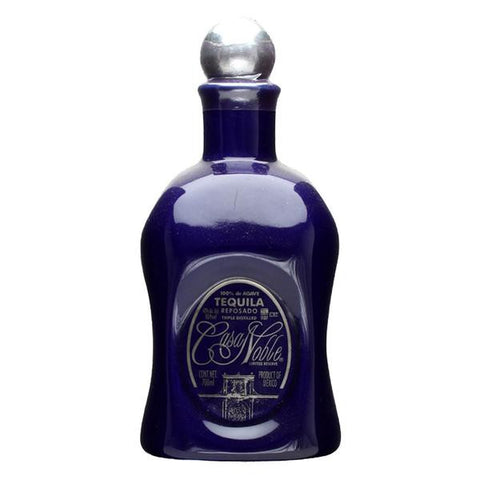 Casa Noble Reposado Premium Tequila - 750ml Tequila - Drinkka Alcohol Delivery Best Whiskey Wine Gin Beer Vodkas and more for Parties in Makati BGC Fort and Manila | Bevtools Bar and Beverage Tools