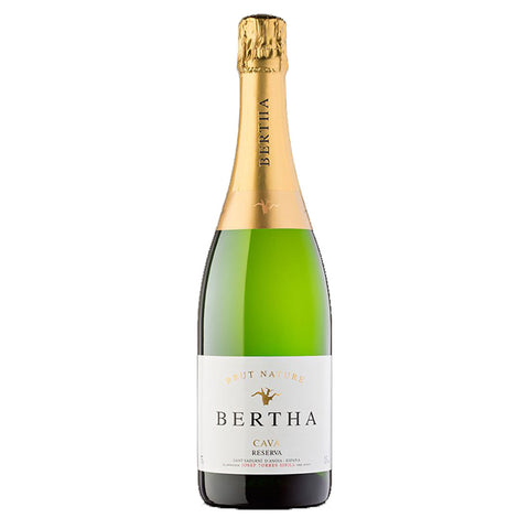 Cava La Crusset Brut Nature Reserva -750ml Wine - Drinkka Alcohol Delivery Best Whiskey Wine Gin Beer Vodkas and more for Parties in Makati BGC Fort and Manila | Bevtools Bar and Beverage Tools