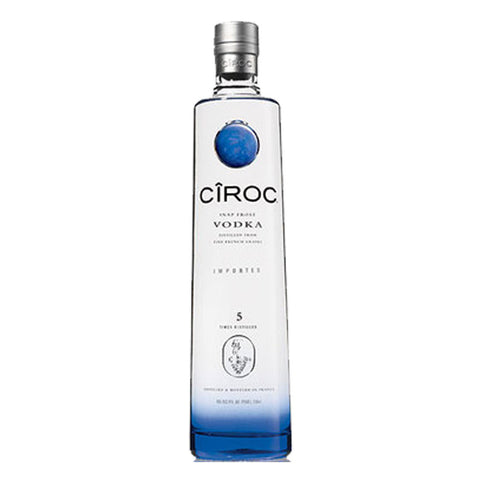 Ciroc - 750ml - Bevtools Bar Tools and Alcohol Delivery