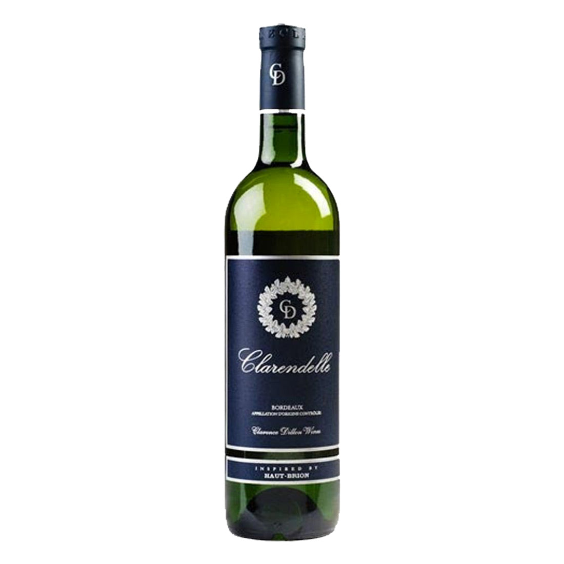 Clarendelle Blanc 2015 - 750ml White Wine - Drinkka Alcohol Delivery Best Whiskey Wine Gin Beer Vodkas and more for Parties in Makati BGC Fort and Manila | Bevtools Bar and Beverage Tools